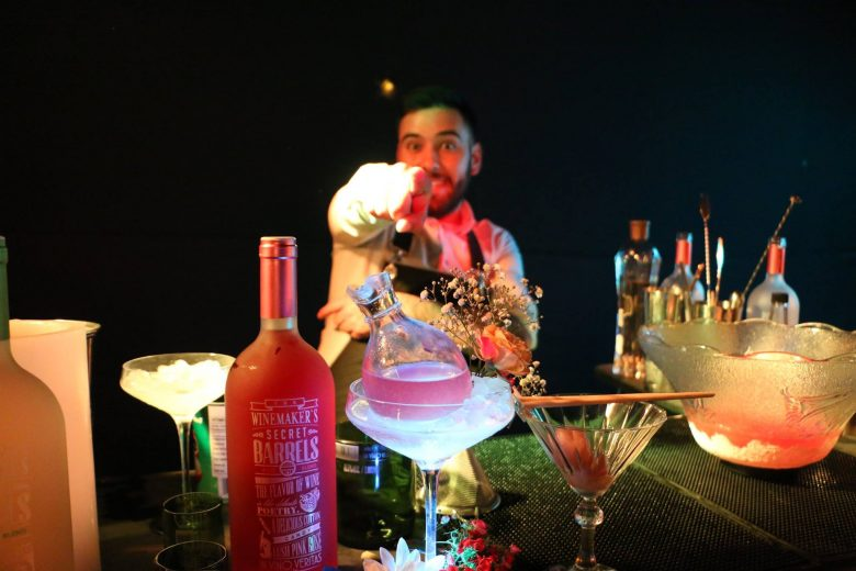 Warmaker Mixology Challenge 2017